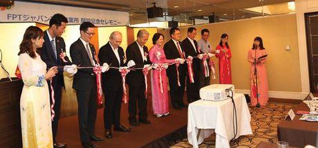 FPT Nhat Ban can moc doanh thu 100 trieu USD - Anh 1