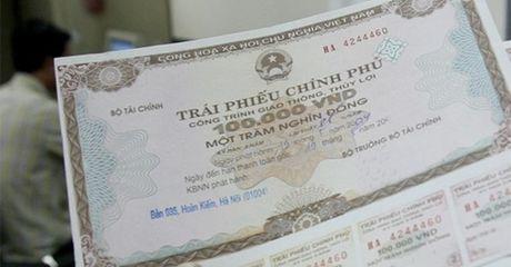 Khoi ngoai tap trung mua trai phieu chinh phu - Anh 1