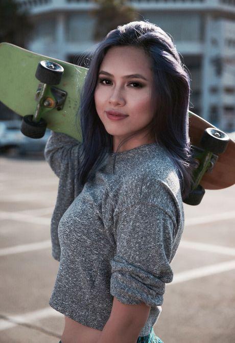 Vu Hoang My: Bo mot tinh yeu de chon tinh yeu moi! - Anh 2
