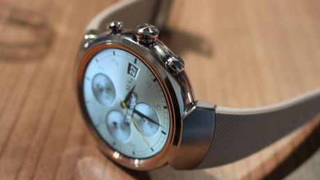 Asus ZenWatch 3 cho dat mua, gia ban 229 USD - Anh 1
