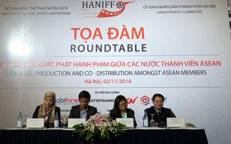 Ky vong vao cai 'bat tay' cua dien anh ASEAN - Anh 1