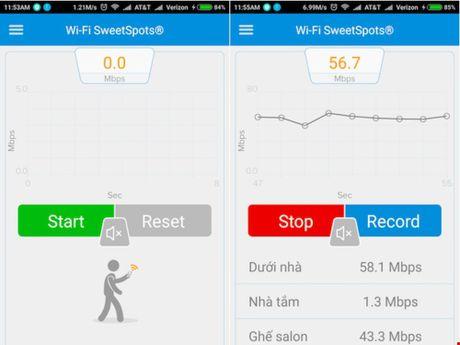 Tang toc do Wi-Fi tai nha bang smartphone - Anh 2