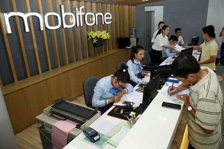 MobiFone cam ket bao ve quyen loi khach hang - Anh 1