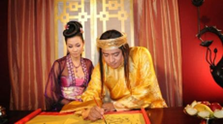 'Bai toan' kho cua phim truyen hinh xa hoi hoa - Anh 1