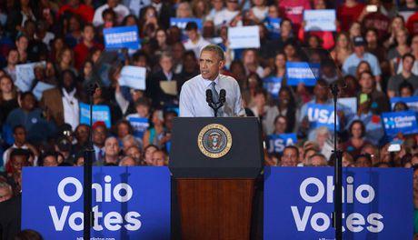 Obama: Dung de bi lua boi Donald Trump - Anh 9