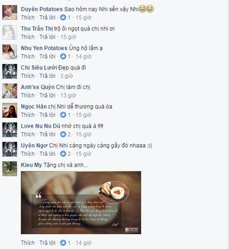 Cap doi sao Viet thich thu voi MV 'Sau tat ca' phien ban moi - Anh 4