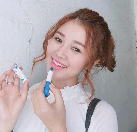 Chon son theo goi y cua Suni Ha Linh, Jang Mi - Anh 4