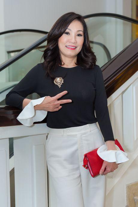 Hoai Linh, Tran Thanh vang mat o hop bao On gioi cau day roi - Anh 1