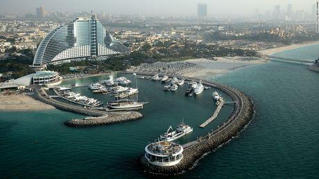 2 cong vien giai tri hoanh trang sap ra mat tai Dubai - Anh 1