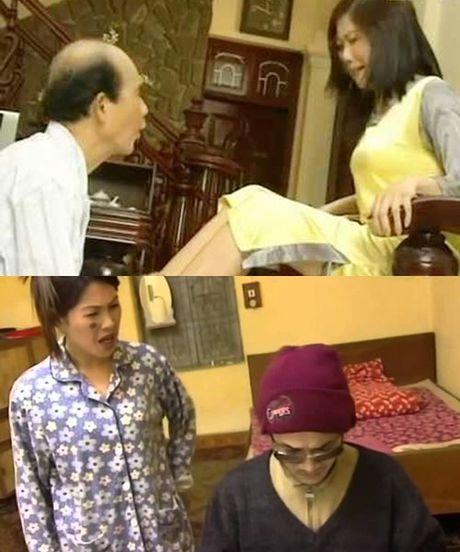 Nhung vai dien de doi cua 'sep hoi' Pham Bang - Anh 1