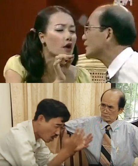 Nhung vai dien de doi cua 'sep hoi' Pham Bang - Anh 2