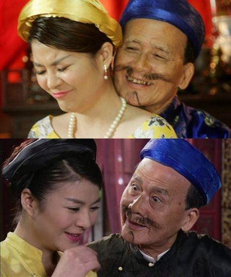 Nhung vai dien de doi cua 'sep hoi' Pham Bang - Anh 3