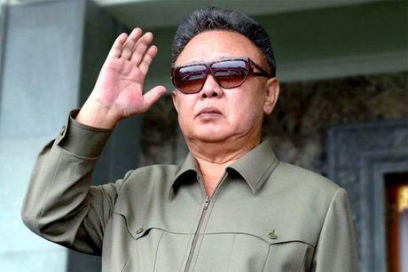 He lo bang ghi am bi mat ve Kim Jong-il - Anh 1