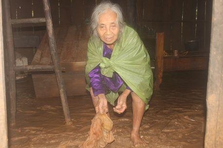 Quang Binh: Lu chong lu, dan bai hoai don nha - Anh 5