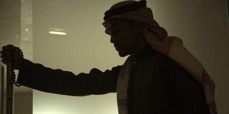 Them hoang tu A-rap Saudi bi xu phat vi pham toi - Anh 1
