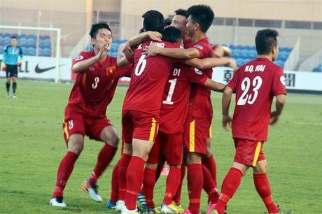 U19 Viet Nam du giai dau cap cao nhat khu vuc - AFF Cup, tai sao khong? - Anh 1