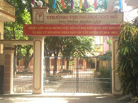 Thanh tra Chinh phu len tieng vu hon 600 lao dong vo co bi mat viec - Anh 1
