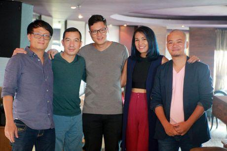 Quan quan Vietnam Idol - Janice Phuong voi hop dong dang gia dau tien - Anh 2