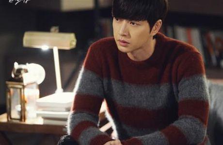 Park Hae Jin doa kien nhung ke tung tin don nhan vu 'be boi Choi Soon Sil' - Anh 1