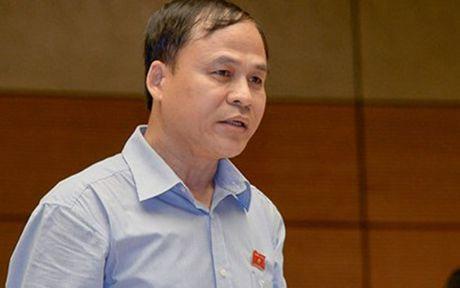 Bat cap tien luong cong chuc: Khong the de nhu hien nay - Anh 3