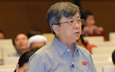 Dai bieu Quoc hoi: Phai tay chay nhung du an 'co mui' loi ich nhom - Anh 3