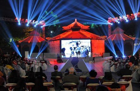 Keu goi ASEAN day manh hop tac san xuat va phat hanh phim - Anh 1