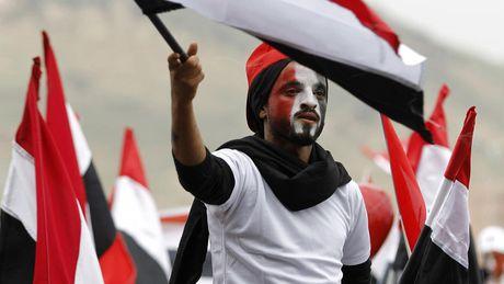 Nguoi dan Yemen phan doi ke hoach hoa binh cua Lien hop quoc - Anh 1