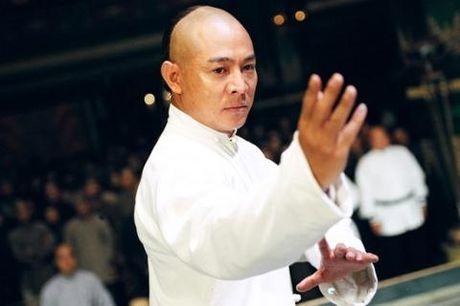 Doi that tham khoc cua bac thay kungfu Hoang Phi Hong - Anh 1
