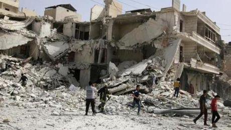 Nga tuyen bo ngung ban tai Syria: Dau hieu sa lay? - Anh 1