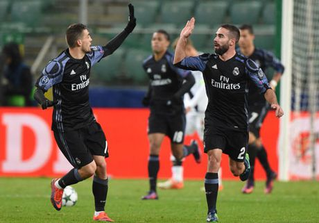 Ket qua vong bang Champions League rang sang 3.11 - Anh 1