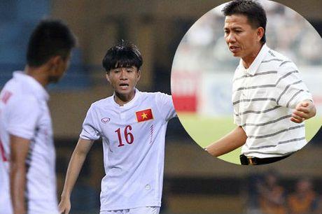 HLV Hoang Anh Tuan 'che' sao HAGL tung lot top 40 the gioi - Anh 1