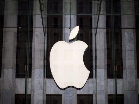 Apple phat trien he dieu hanh o to cua rieng minh - Anh 1