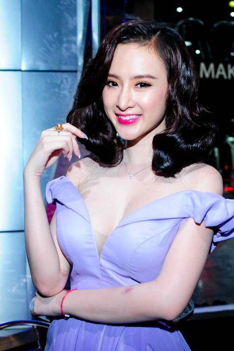 Angela Phuong Trinh lai 'ho bao' cung nu trang tien ty - Anh 14