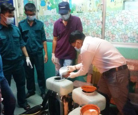 TP HCM tap tap chong dich Zika - Anh 1