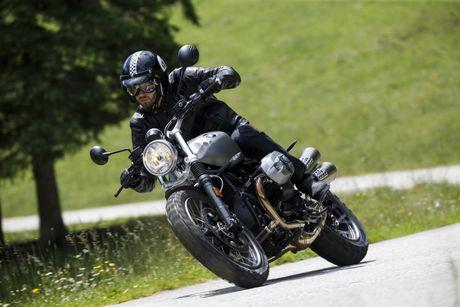 BMW R nineT Scrambler - Doi thu 'cung dau' cua Ducati Scrambler - Anh 3