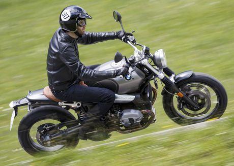 BMW R nineT Scrambler - Doi thu 'cung dau' cua Ducati Scrambler - Anh 5
