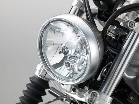 BMW R nineT Scrambler - Doi thu 'cung dau' cua Ducati Scrambler - Anh 7