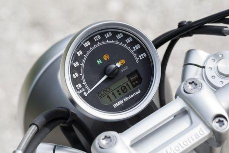 BMW R nineT Scrambler - Doi thu 'cung dau' cua Ducati Scrambler - Anh 8