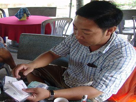 Khach trung 65 ty dong xo so Vietlot 'sot nong xinh xich' - Anh 2