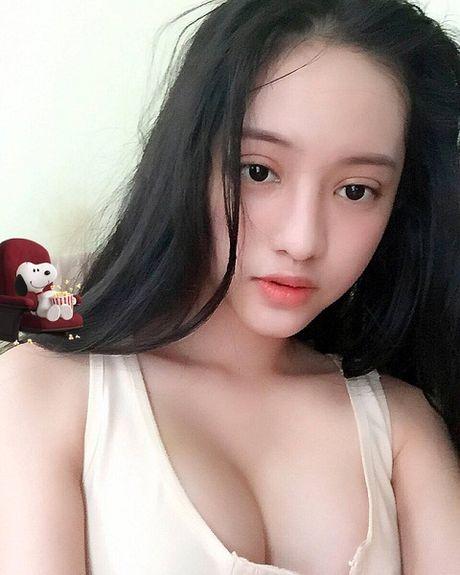 Thuy Vi 'loading 100%' sau tin don tu tu nhin khong giong ai - Anh 3