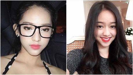 Thuy Vi 'loading 100%' sau tin don tu tu nhin khong giong ai - Anh 7