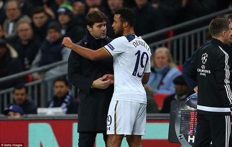 Tottenham 0-1 Leverkusen: Tham hoa o Wembley - Anh 3