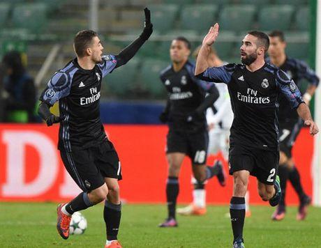 Ronaldo 'tit ngoi' trong tran hoa 6 ban thang cua Real - Anh 8
