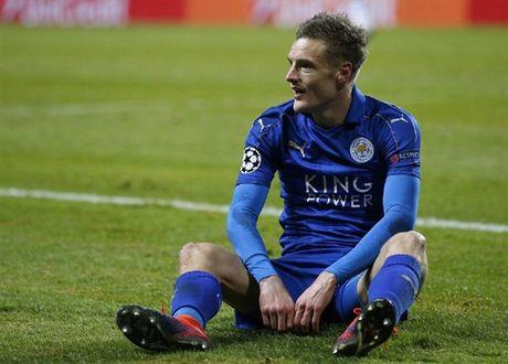 Vardy 'tit ngoi' 12 tran, Leicester van han hoan - Anh 5