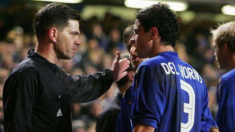 Nhung ban hop dong te hai nhat trong su nghiep cua Jose Mourinho - Anh 5