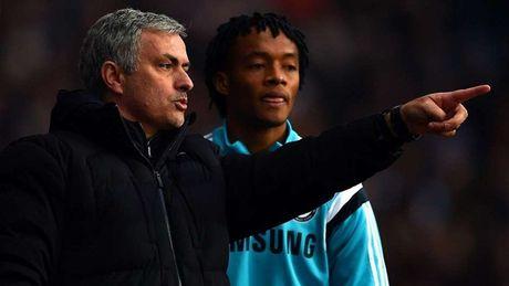 Nhung ban hop dong te hai nhat trong su nghiep cua Jose Mourinho - Anh 9