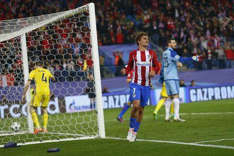 DHTB loat tran thu 4 Champions League: Nga mu truoc Oezil - Anh 4