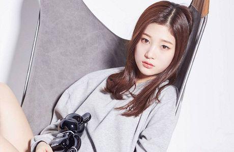 Jung Chaeyeon - Tinh tin don cua sao Palace - Anh 3