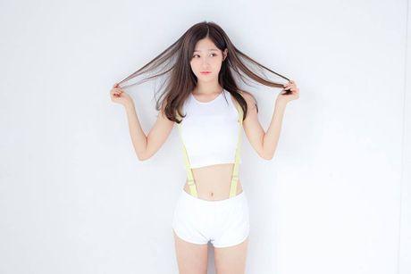 Jung Chaeyeon - Tinh tin don cua sao Palace - Anh 4