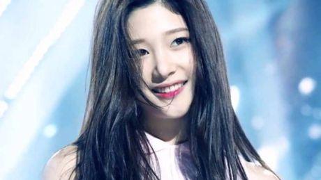 Jung Chaeyeon - Tinh tin don cua sao Palace - Anh 6